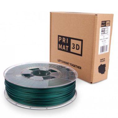 3df filament in Perl Opal grün, pearl opal green box