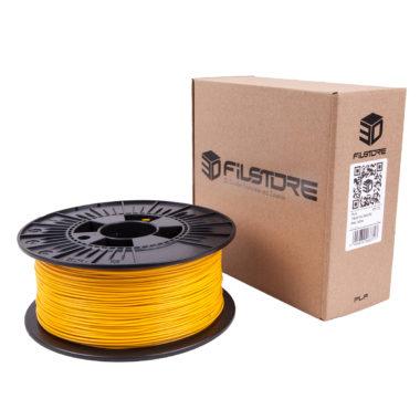 3df filament in honey yellow, box