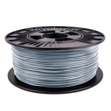 3DFilstore PLA Metal Grey, Filamentrolle