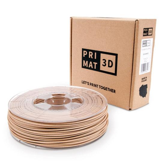 3D Druck Filament echt holz bambus, bamboo