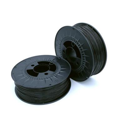 Produktbild 3DFilstore PETG Coal Black