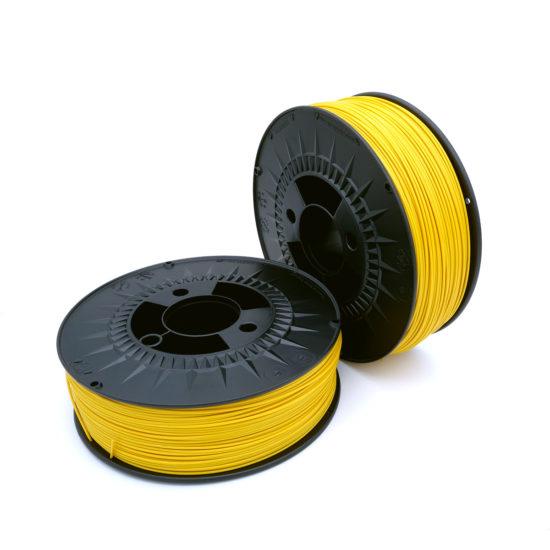 Produktbild 3DFilstore PETG Honey Yellow
