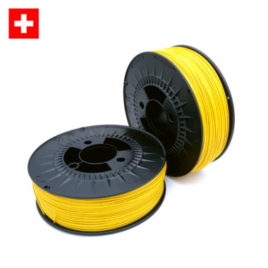 3DFilstore PETG Honey Yellow CH