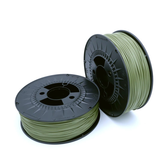 Produktbild 3DFilstore PETG Reed Green