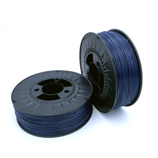 Produktbild 3DFilstore PETG Steel Blue