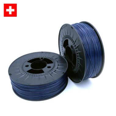 Swissmade PETG Steel Blue CH