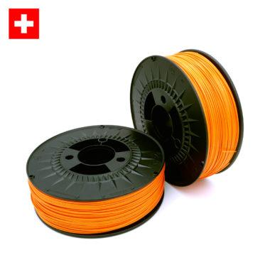 3DFilstore PETG Sweet Orange CH