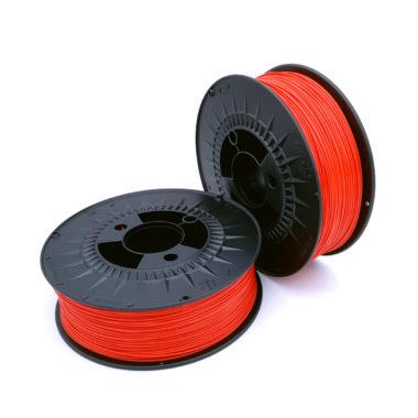 Produktbild 3DFilstore PETG Traffic Red