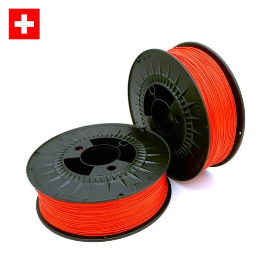 3DFilstore PETG Traffic Red CH