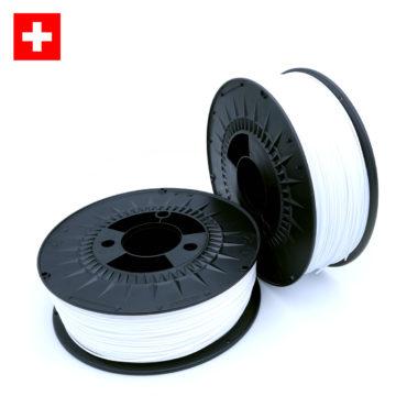 3DFilstore PETG Traffic White CH