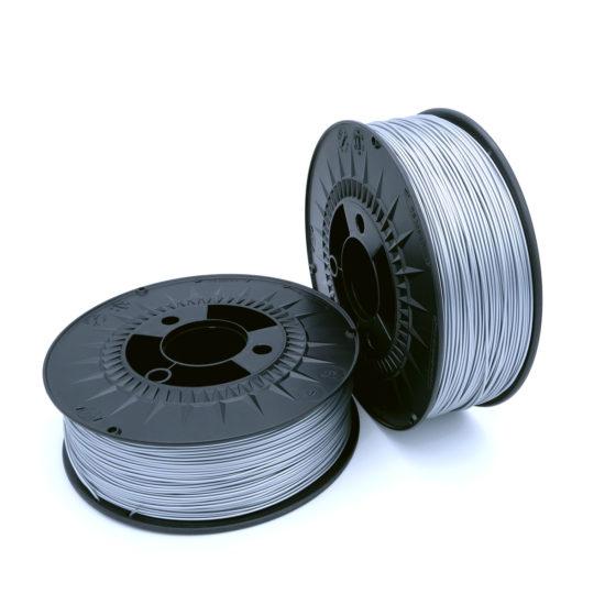 Produktbild 3DFilstore PETG Metal Grey