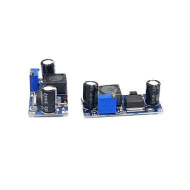 Spannungsregler XL9006, LM2596S-1