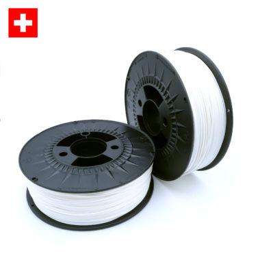 Swissmade PLA Traffic White