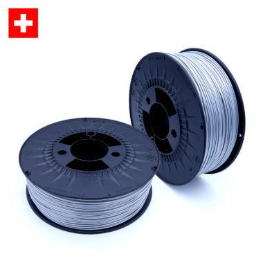 Swissmade White Aluminium
