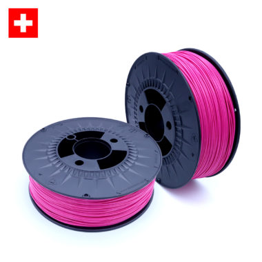 Swissmade Candy Pink