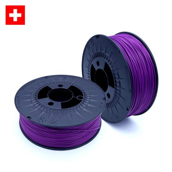 Swissmade Diamond Violet
