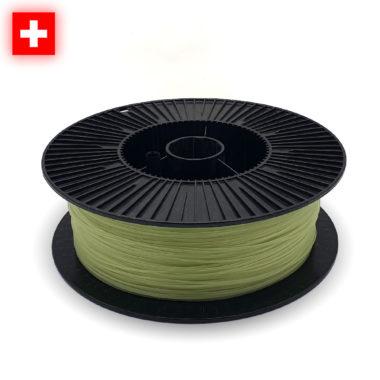 3D-Filstore Glow In The Dark Green