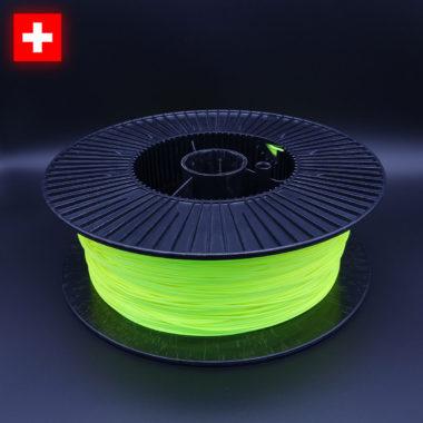 3DFilstore Neon Yellow