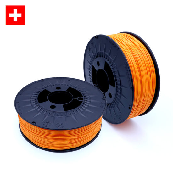 Swissmade PLA Sweet Orange