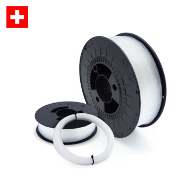 3DFilstore Swissmade TPU Natural, nach Mass