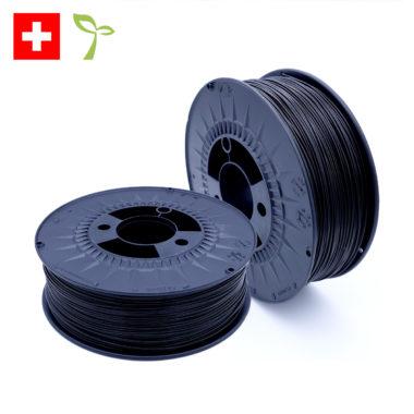 GreenFil BioTEC Coal Black
