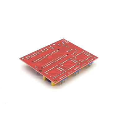 CNC Shield Arduino Nano ANANO back