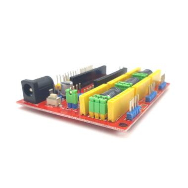 CNC Shield Arduino Nano ANANO Makro