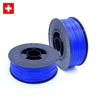 3DFilstore PLA Deep Lake, ultramarin, königsblau