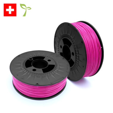 Greenfil Candy Pink, Biofilament