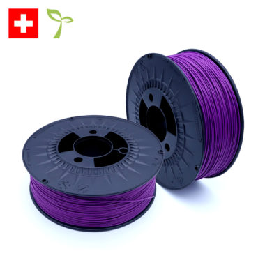 Greenfil BioTEC diamond violet, violettes Biofilament