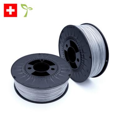 Greenfil White Aluminium, Biofilament