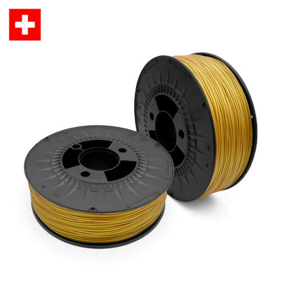Swiss Made PETG Gold