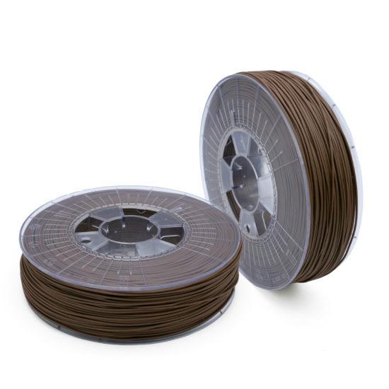 3DFilstore PLA Deep Cork, Filament mit Kork-Fasern