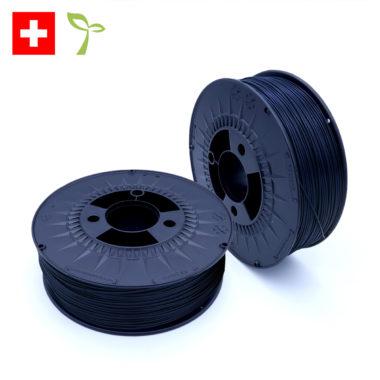 Greenfil Biotec, biologisches Filament, Steel Blue