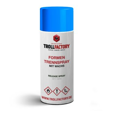 TFC Formen-Trennpsray mit Wachs