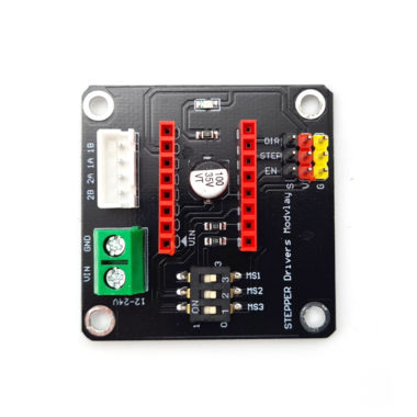 42 Stepper Motor Driver Expansion Board 8825 / A4988