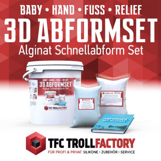 TFC-Set-alginat-HaFu baby hand fuss relief skulptur abformen