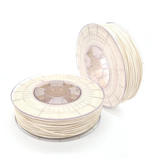 PLA 3D-Filstore White Paper, Papierfilament